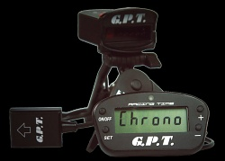 GPT RTI 2001 Profi Laptimer Kit