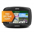 Garmin ZUMO 390 Lifetime Europe 45 ze...