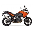 REMUS KTM	1190 Adventure R 2013 > ...