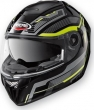 Caberg EGO STREAMLINE Black / Yellow ...