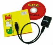 GPT USB Data Kit DDK 2001 pro Laptime...