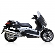 Výfuk LeoVince SCOOT 4ROAD 7429C MBK ...
