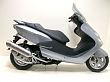 Výfuk LeoVince SCOOT 4ROAD 7450C MBK ...