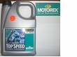 Motorex Top Speed 4T 15W/50 1L Syntet...