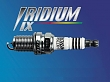 NGK R7282-11 Iridium / Platinum Racing