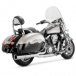 VANCE & HINES Pro Pipe Chrome KAW...
